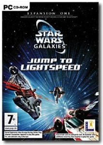 Star Wars Galaxies: Jump to Lightspeed per PC Windows