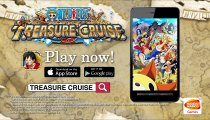 One Piece: Treasure Cruise - Trailer