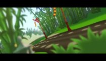Monkey King Escape - Il trailer di lancio