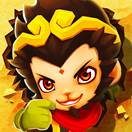 Monkey King Escape per iPhone
