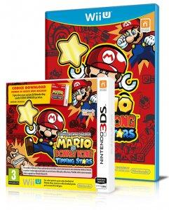 Mario Vs. Donkey Kong: Tipping Stars per Nintendo Wii U