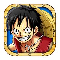 One Piece: Treasure Cruise per iPhone