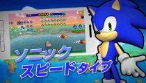 Sonic Runners - Trailer giapponese