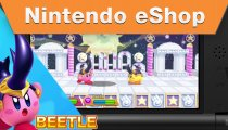 Kirby Fighters Deluxe - Trailer di presentazione