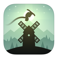 Alto's Adventure per iPhone