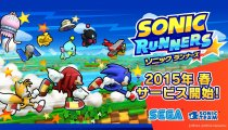 Sonic Runners - Primo trailer giapponese con gameplay