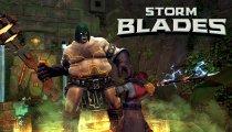Stormblades - Teaser del gameplay