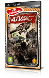 ATV Offroad Fury PRO per PlayStation Portable