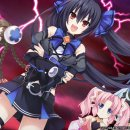 Nuove immagini e sequenze di gameplay per Hyperdevotion Noire: Goddess Black Heart