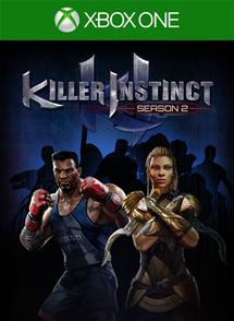 Killer Instinct: Season 2 per Xbox One