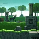 Un nuovo trailer segna il lancio di The Deer God su Xbox One e iOS