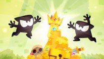King of Thieves - Trailer del gameplay