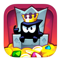 King of Thieves per iPhone