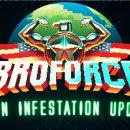 Broforce - Trailer sull'Alien Infestation Update