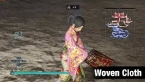 Dynasty Warriors 8: Empires - Gameplay con il mantello