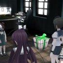 Danganronpa Another Episode: Ultra Despair Girls - Il filmato introduttivo