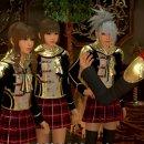 Un Pranzo in alta definizione con Final Fantasy Type-0 HD