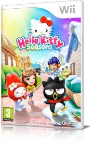 Hello Kitty Seasons per Nintendo Wii