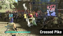 Dynasty Warriors 8 Empires - Trailer gameplay sul Crossed Pike
