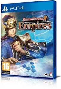 Dynasty Warriors 8: Empires per PlayStation 4