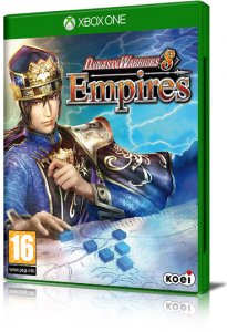 Dynasty Warriors 8: Empires per Xbox One