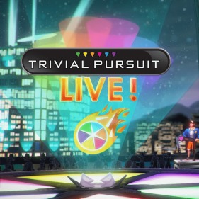Trivial Pursuit Live! per PlayStation 4