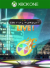 Trivial Pursuit Live! per Xbox One