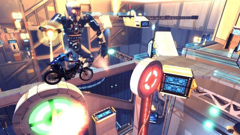 Trials Fusion PS4, trucchi e consigli per iniziare a giocare