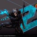 """Il misterioso """"2"""" dell'expo di Taipei si riferisce veramente a Metal Gear Rising, ma non come si poteva immaginare"""