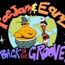 ToeJam & Earl: Back in the Groove ha un periodo di lancio
