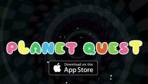 Planet Quest - Il trailer di lancio
