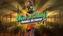 Oddworld: New 'n' Tasty! - Trailer di lancio della versione PC