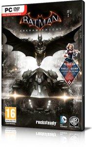 Batman: Arkham Knight per PC Windows