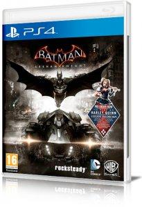 Batman: Arkham Knight per PlayStation 4