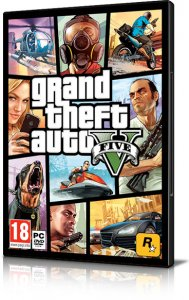 Grand Theft Auto V (GTA 5) per PC Windows