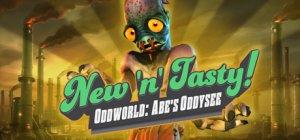 Oddworld: New 'n' Tasty! per PC Windows