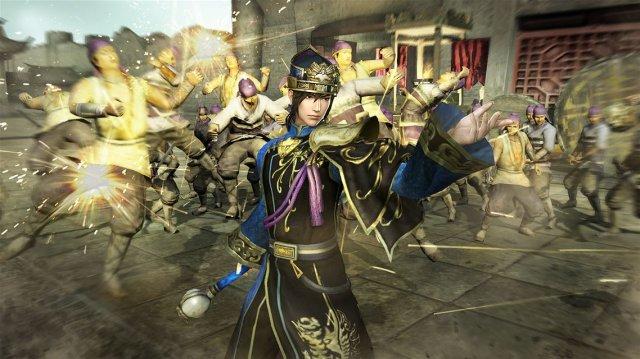Dynasty Warriors 8: Empires - Free Alliances Version