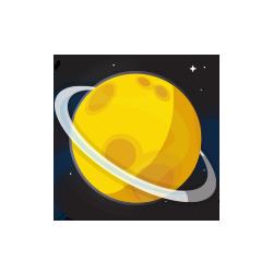 Planet Quest per iPhone
