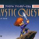 Final Fantasy: Mystic Quest torna sul mercato con una versione rimasterizzata