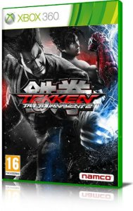 Tekken Tag Tournament 2 per Xbox 360