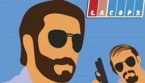 LA Cops - Trailer con data di lancio