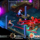Witching Hour Studios annuncia Masquerada: Songs and Shadows