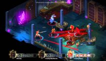Masquerada: Songs and Shadows - Trailer di annuncio