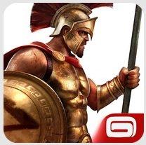 Age of Sparta per iPad