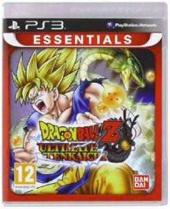 Dragon Ball Z: Ultimate Tenkaichi per PlayStation 3