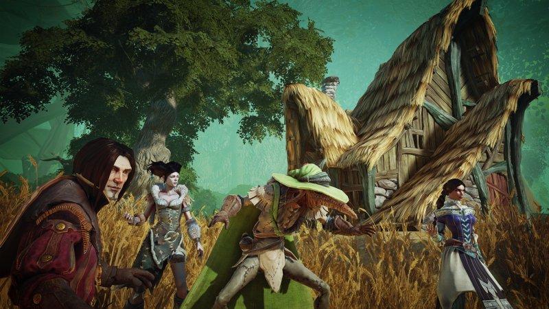 Lo sviluppo di Fable Legends potrebbe proseguire presso un team indipendente
