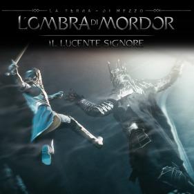 La Terra di Mezzo: L'Ombra di Mordor - Il Lucente Signore per PlayStation 3