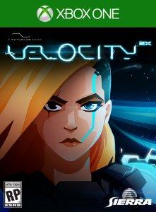 Velocity 2X per Xbox One
