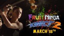 Fruit Ninja Kinect 2 - Trailer di presentazione