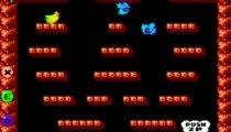 Bubble Bobble - Video di gameplay